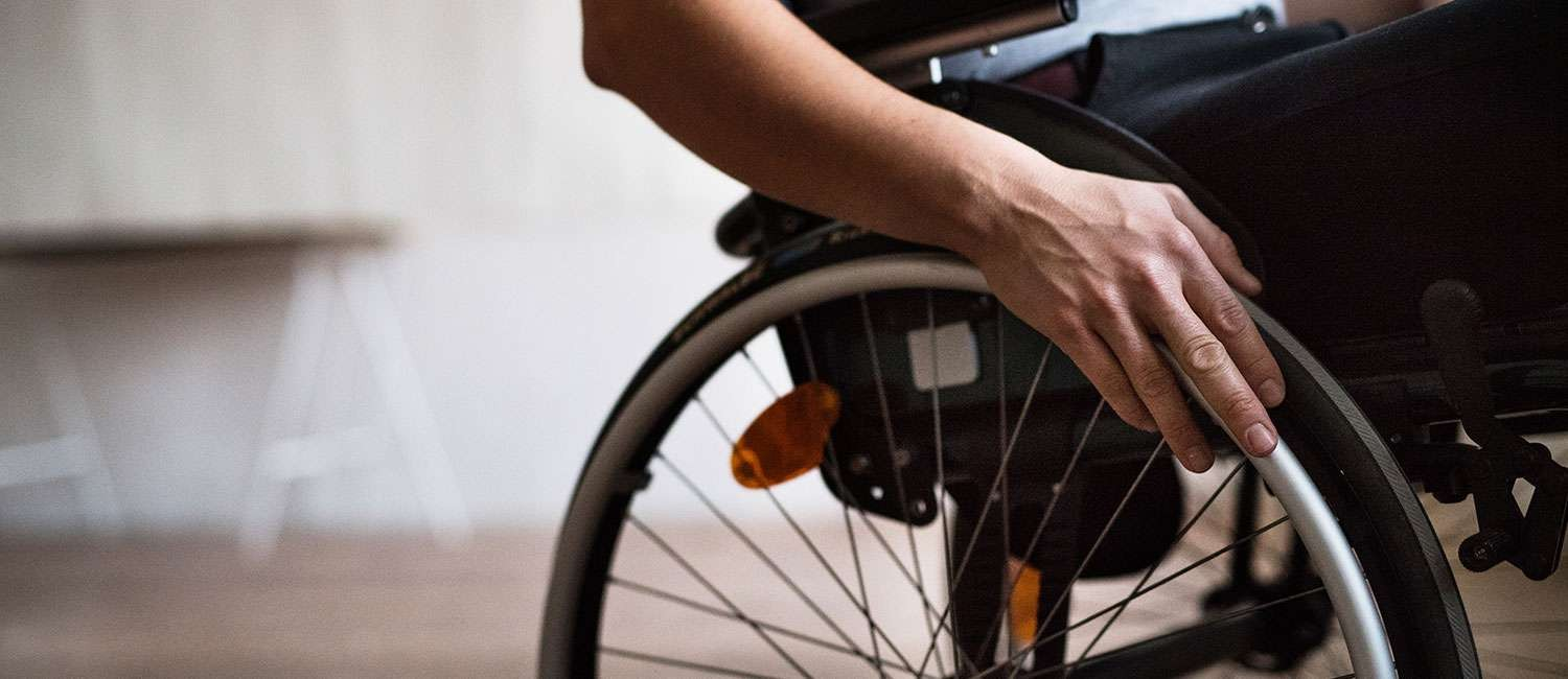 ACCESSIBILITY IS IMPORTANT TO THE INN AT DEPOT HILL